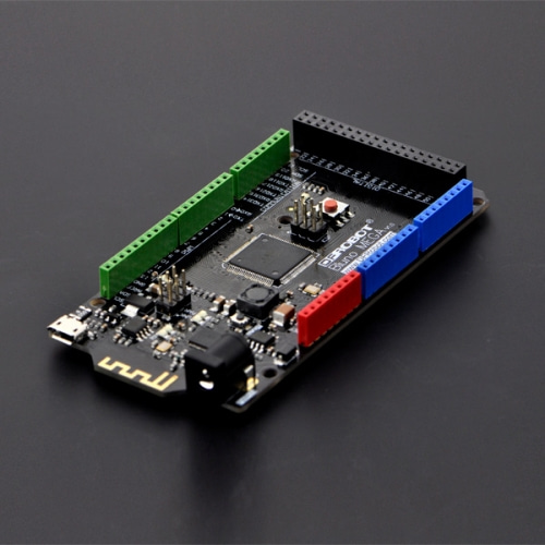 Bluno Mega 1280 - An Arduino with Bluetooth 4.0