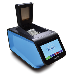 EdvoCycler™ 2 (PCR machine)